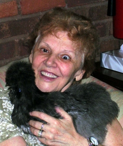 Mary Culver Net Worth